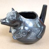 Coati Chocolate pot