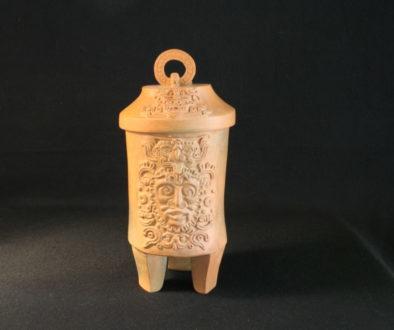 'Maya' Cache Vessel